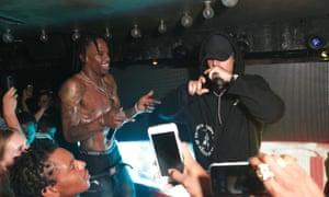 3dac6e1acb3c Travis Scott: hip-hop's under-appreciated savant or a shameless biter?