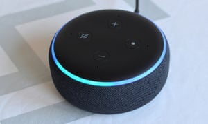 amazon echo dot review