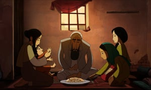 'Domestic rituals are affectionately observed' in The Breadwinner.
