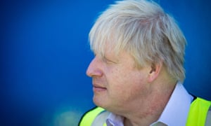 Boris Johnson: 'Fuck business.'