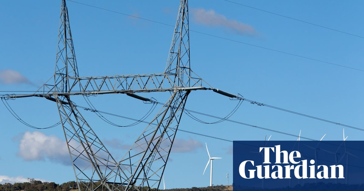Could a blockchain-based electricity network change the