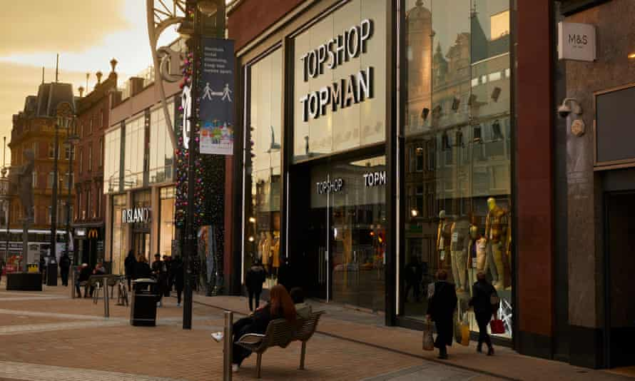 Sir Philip Green's fashion group fell into administration leaving a pension deficit estimated to be as high as £350m.