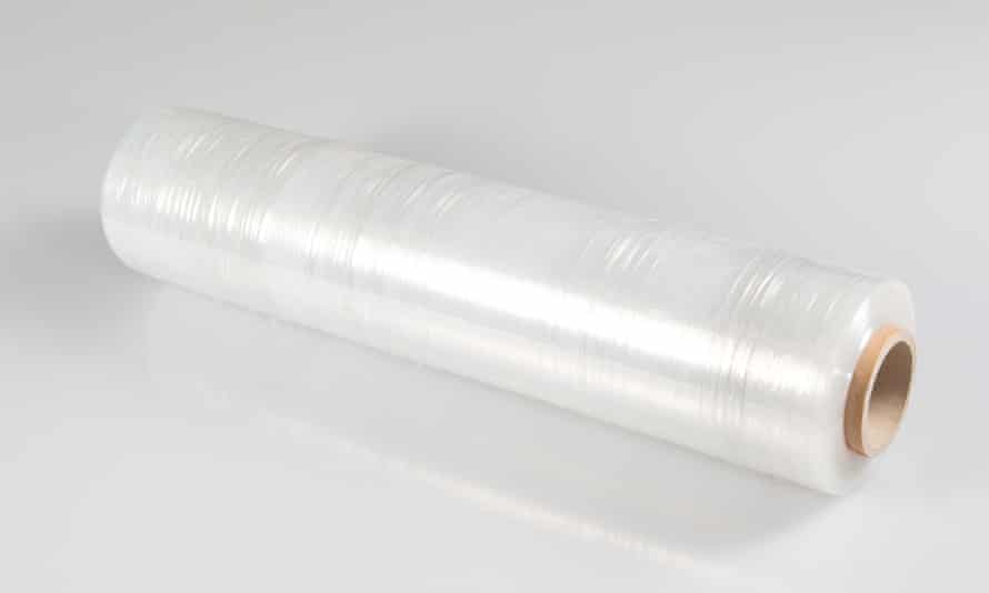 Clingfilm: not all bad, but think about longer-term food storage.