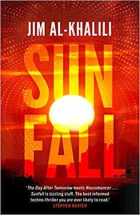 Jim Al-Khalili Sunfall