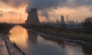 'The basic trajectory of the world away from coal and gas and oil is firmly underway.'