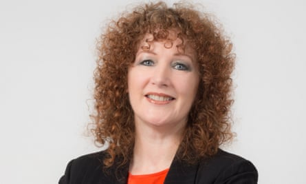Theresa Grant, chief executive of Trafford council, is responsible for skills and employment across greater Manchester
