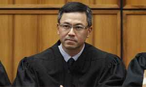 Judge Derrick Watson blocked the new executive order just hours before it was scheduled to take effect.