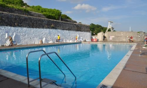 10 Of The Best Lesser Known Uk Lidos Swimming Holidays The Guardian