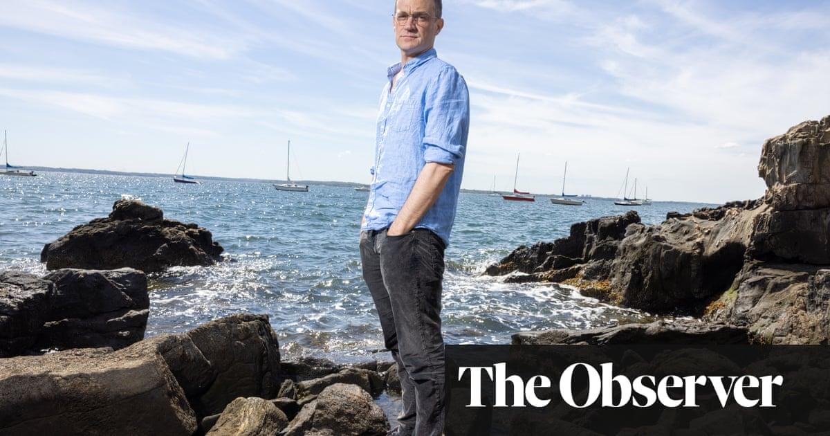 Journalist Patrick Radden Keefe: 'I've always been interested in secrecy'