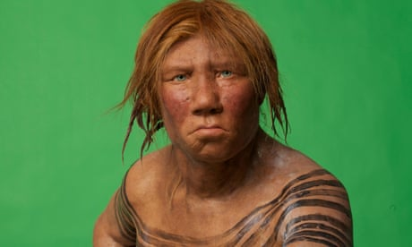 Did human women contribute to Neanderthal genomes over 200,000 years ago?