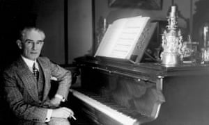Le Belvédère is a rare and precious tribute … Maurice Ravel (1875-1937).