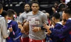 Former NBA MVP Russell Westbrook in quarantine after positive Covid-19 test thumbnail