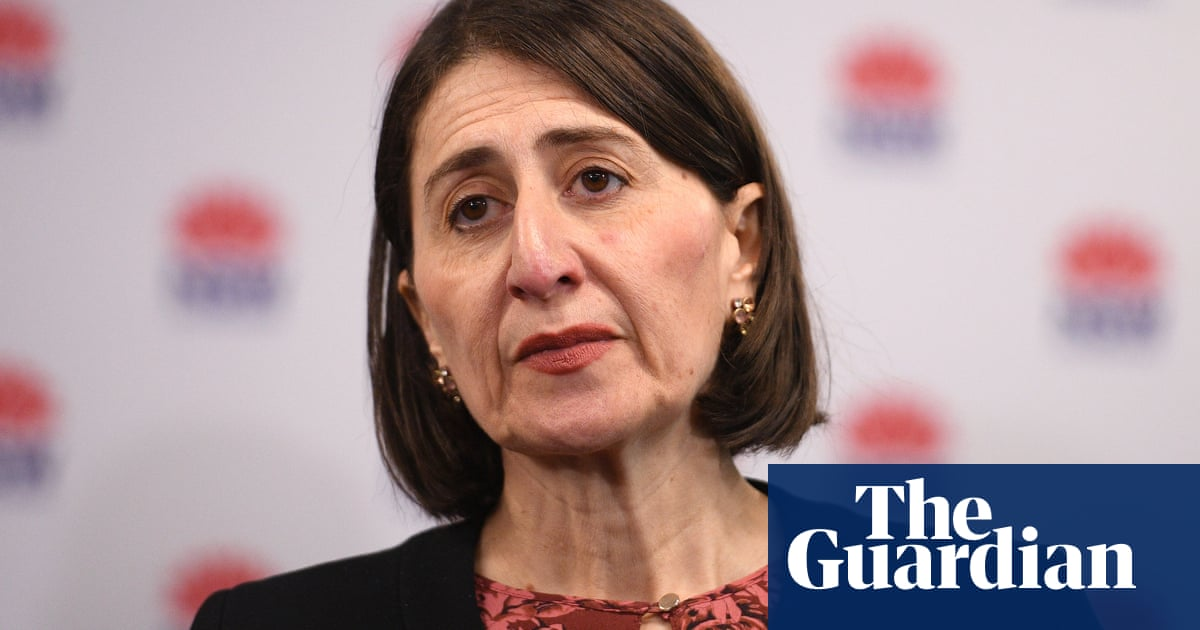 Gladys Berejiklian says reaching net zero emissions by 2050 is achievable and would be 'the stuff of dreams'