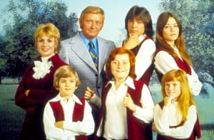 The Partridge Family , Shirley Jones, Dave Madden, Brian Forster, Danny Bonaduce, David Cassidy, Susan Dey, Suzanne Crough.
