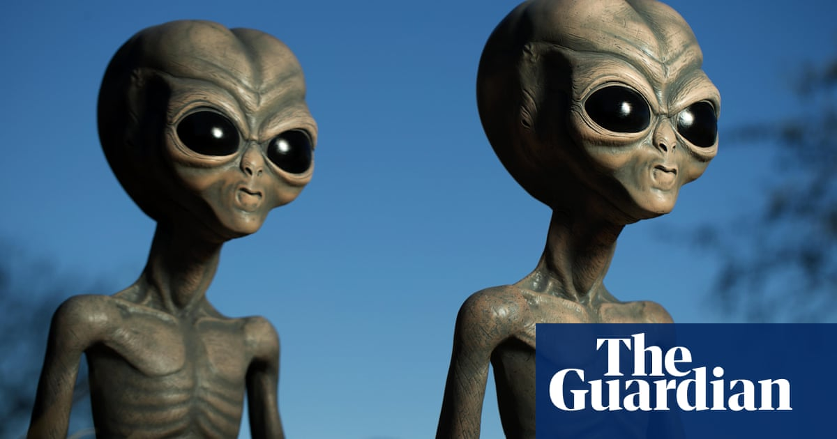 Alien abduction: an unlikely solution to the climate crisis ...