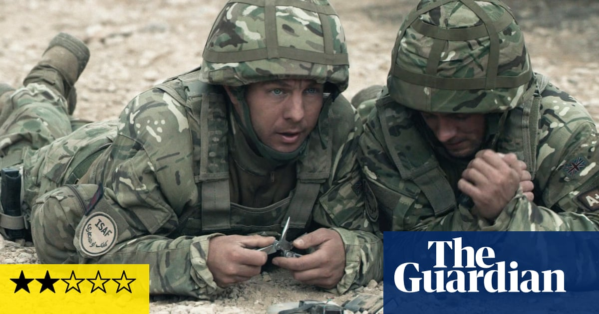 Tomorrow review – sorry tale of broken-hearted war veteran