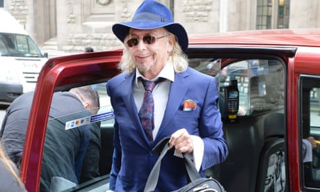 Oyston family treats Blackpool as 'personal cash machine', high court told