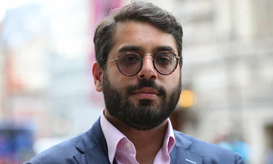 Raheem Kassam: a law expert would have been a better guest on Today