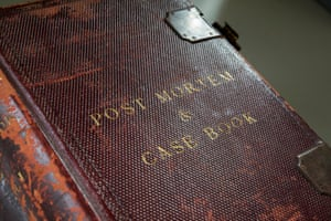 The Post Mortem and Case book