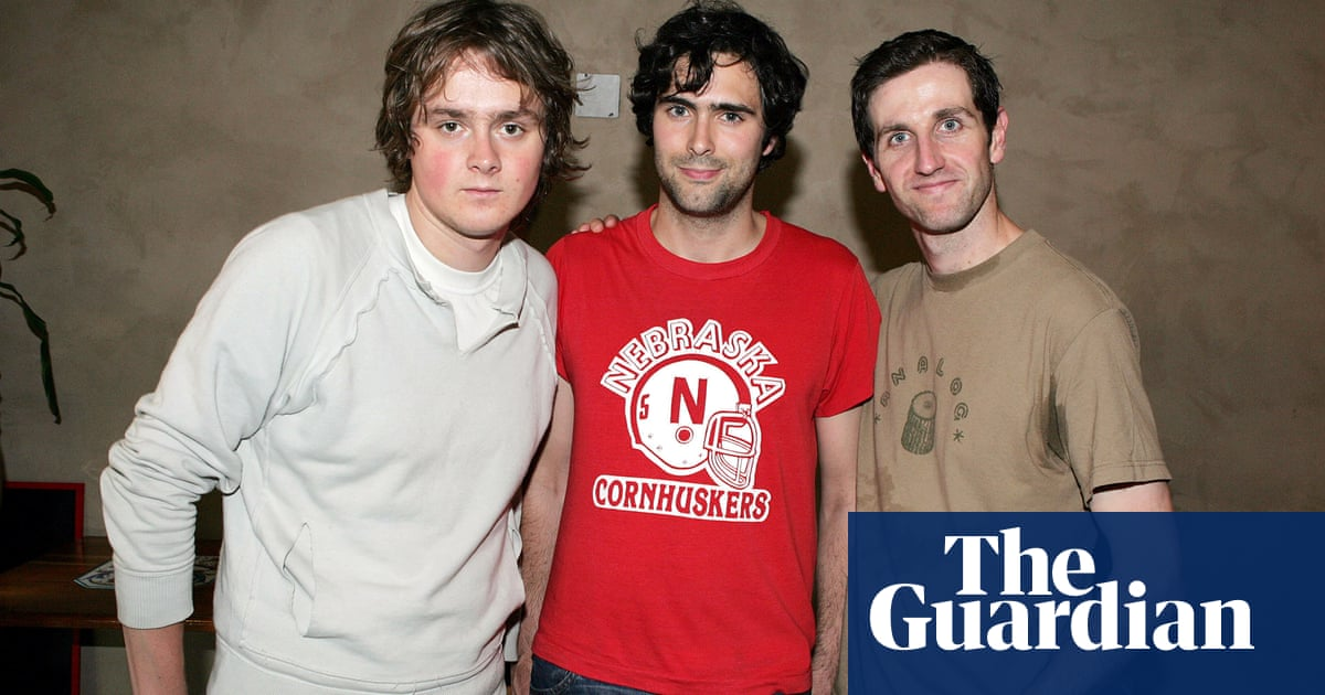 Keane: how we made Somewhere Only We Know