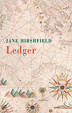 Jane Hirshfield's Ledger
