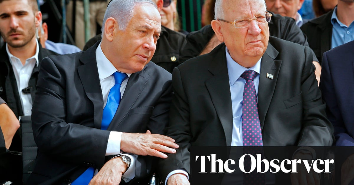 Israel: Wounded Netanyahu in desperate battle for political survival after poll shock