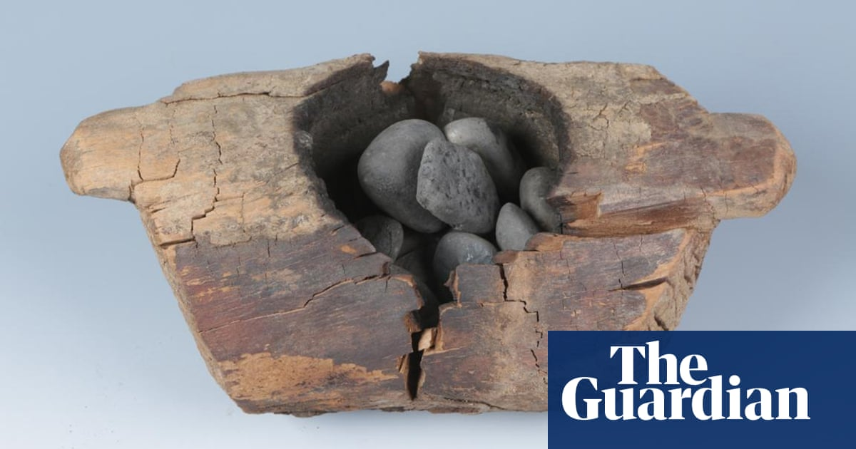 Earliest known signs of cannabis smoking unearthed in China