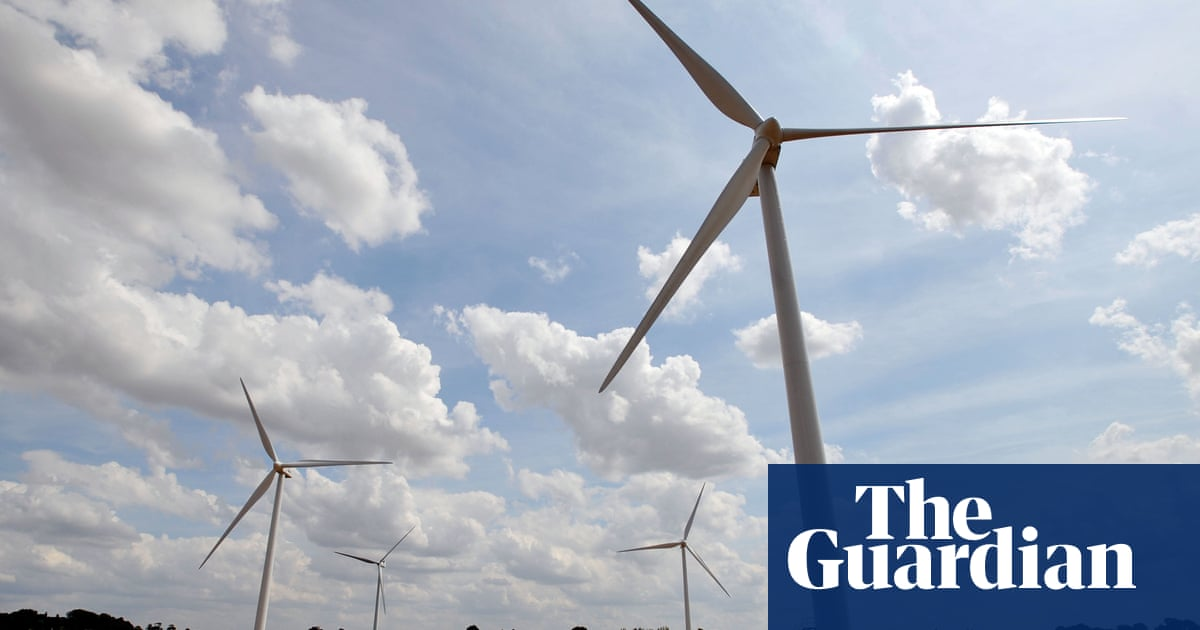 Great Britain's electricity system has greenest day ever over Easter