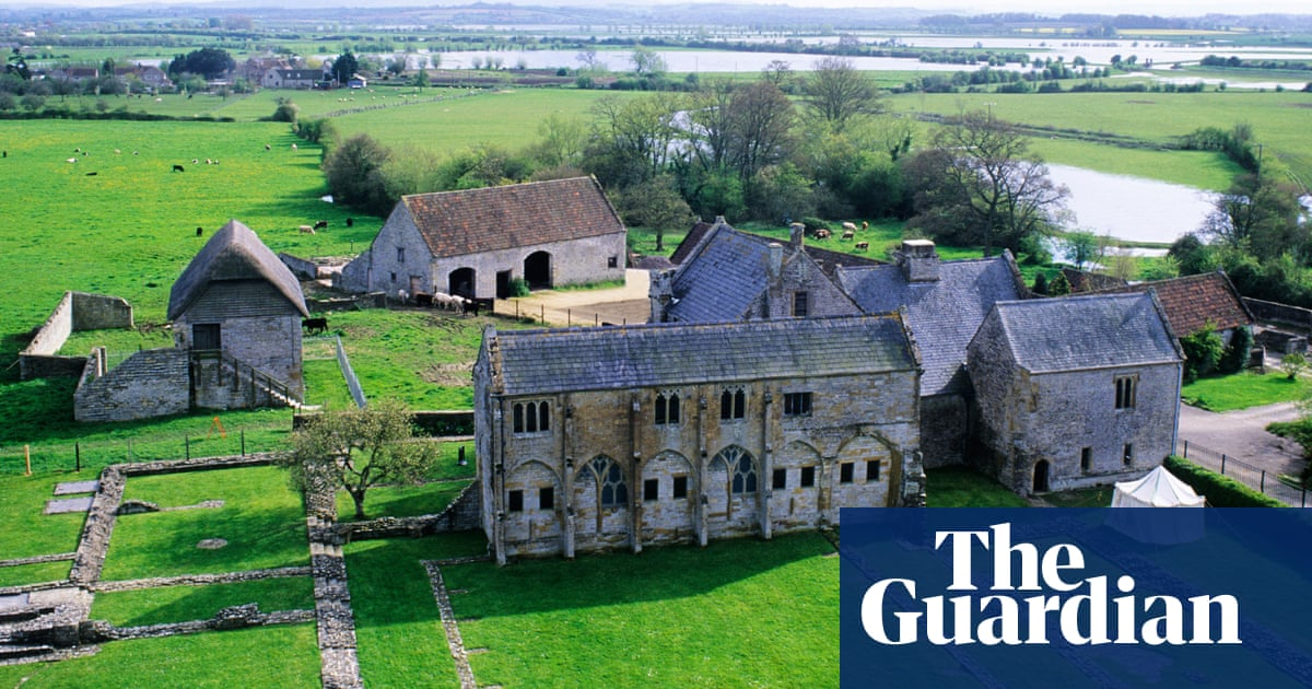 Meat-rich diet of 14th-century monks caused digestive issues, research finds