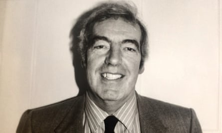 A keen amateur dramatist, Tony Mason had a flair for comedy scripts, and some of his material was used on radio