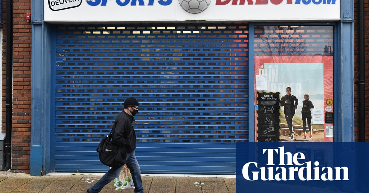 Frasers Group warns of store closures after 'near worthless' budget support