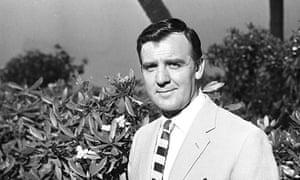 Glyn Houston in a 1961 episode of ITV's Danger Man.