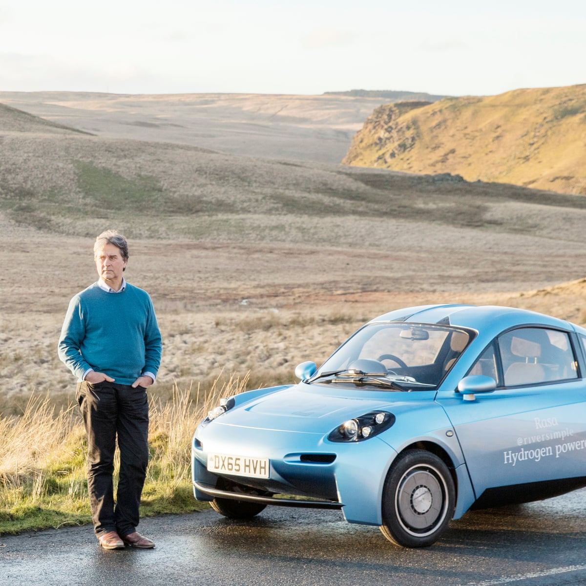It S A No Brainer Are Hydrogen Cars The Future Motoring The Guardian