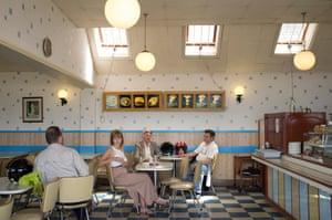 Marina Cafe, 2013