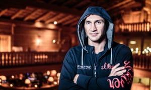 Wladimir Klitschko has announced his retirement from boxing with immediate effect.