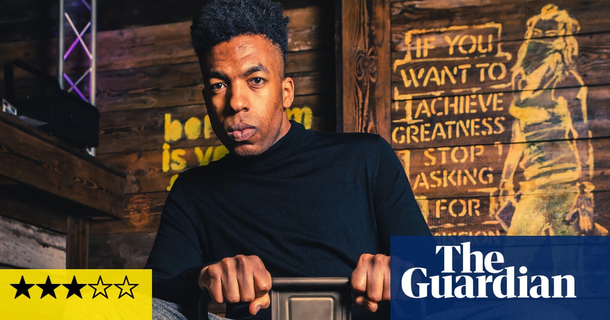 Funny Festival Live review – BBC series puts standups back on stage
