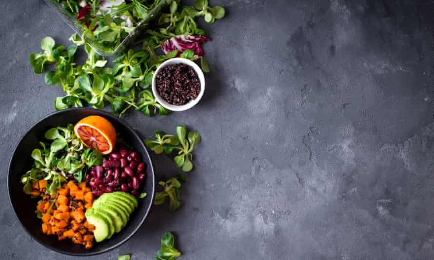 'Clean eating can be made to sound elitist – but it shouldn't be. It's a roadmap to guide choices.'