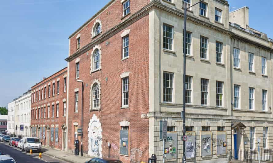 Artist Residence, Bristol