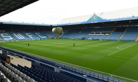 Sheffield Wednesday v Huddersfield: Championship play-off semi-final – live!