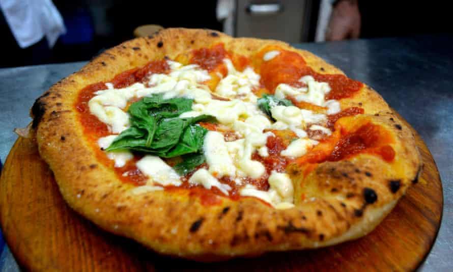 Pizzeria Starita