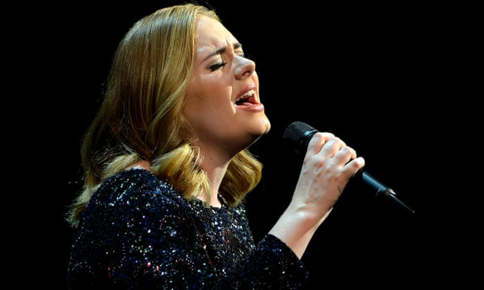 Why Do Stars Like Adele Keep Losing Their Voice