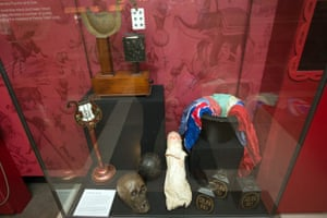 There Will Be Fun exhibition at the British Library
