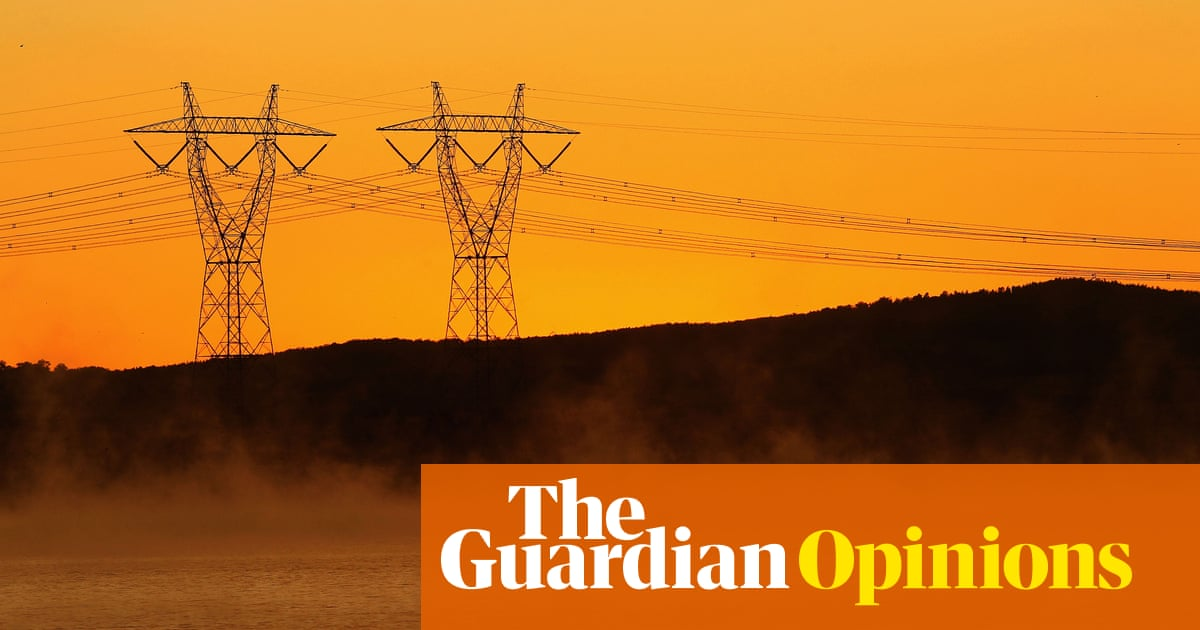 Time to consider hydrogen, the new clean energy carrier on the block | Rose Amal