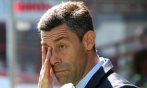 Pedro Caixinha was sacked as Rangers manager following their 1-1 draw with Kilmarnock on Wednesday and following a seven-month spell in which he failed to bridge the gap with Glasgow rivals, Celtic