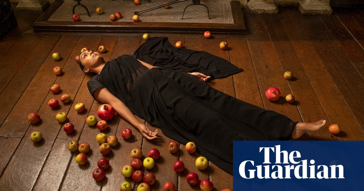 Artist Sutapa Biswas: 'I wanted viewers to work hard and feel uncomfortable'