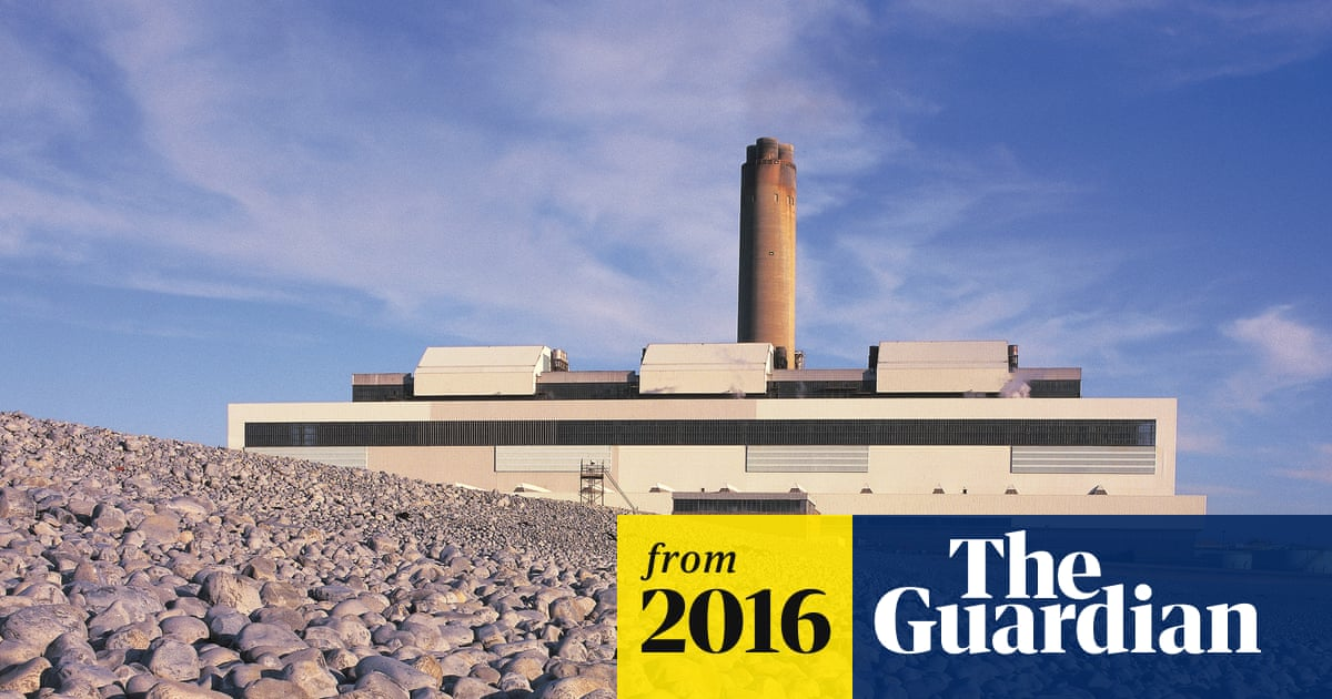 Aberthaw power station breached emissions limit, rules EU