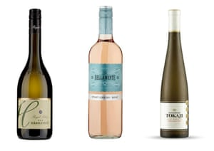Wine composite No 2.