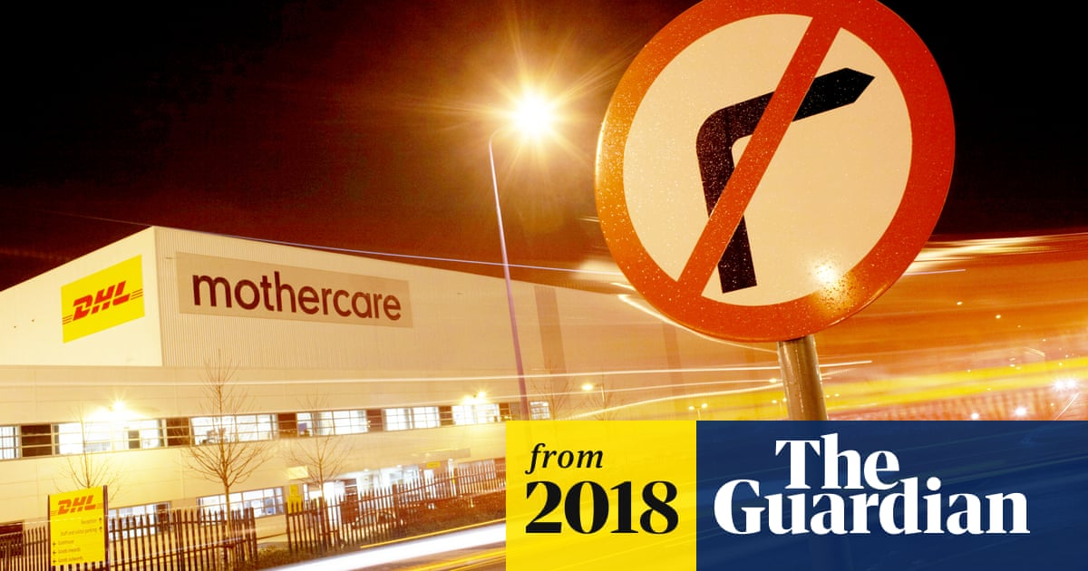 1065c49a19012 Mothercare to close 50 outlets and reinstate ousted CEO | Business ...