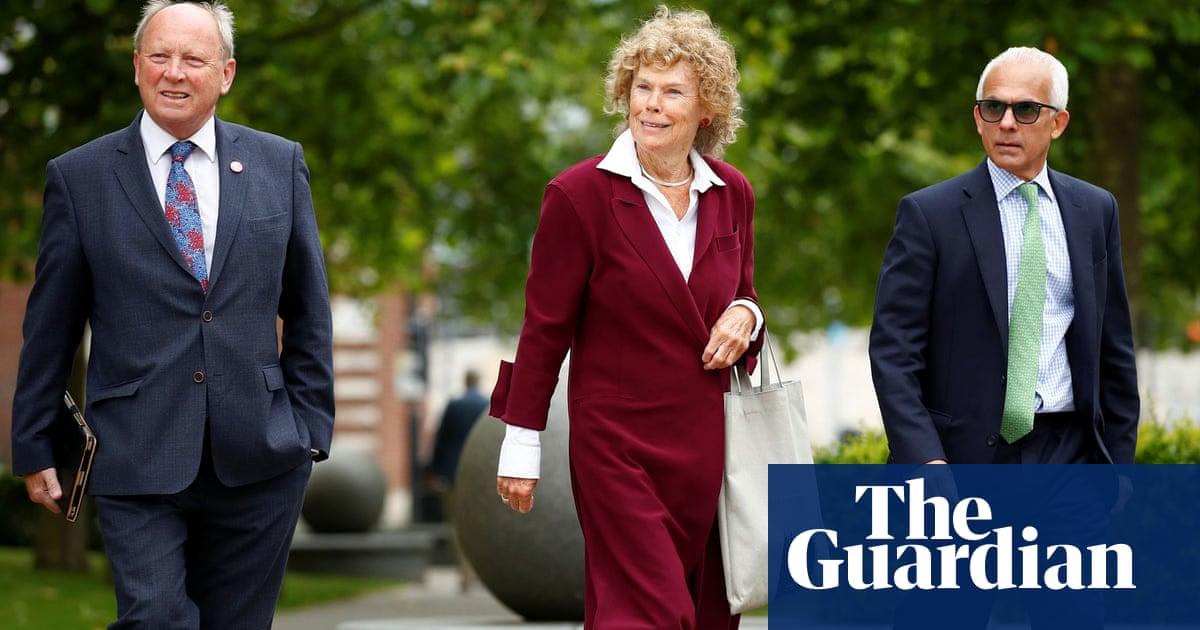 Belfast court dismisses legal challenge to Brexit Northern Ireland protocol