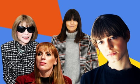 Hair today: the rise and stay of the lockdown fringe
